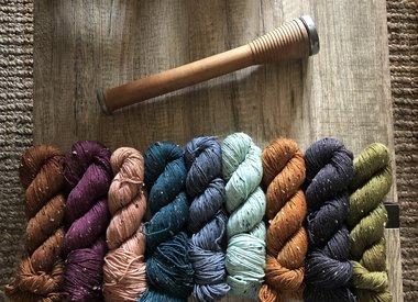 Craggy Tweed
