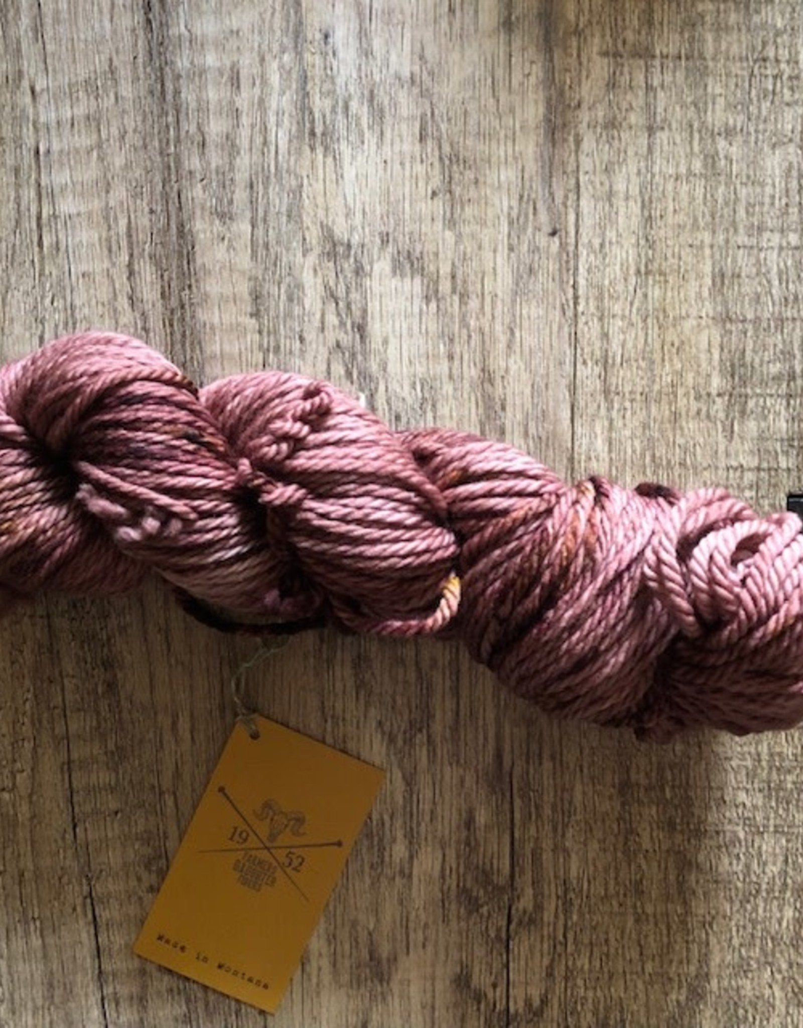 The Farmer's Daughter Fibers Squish Bulky-One Stab