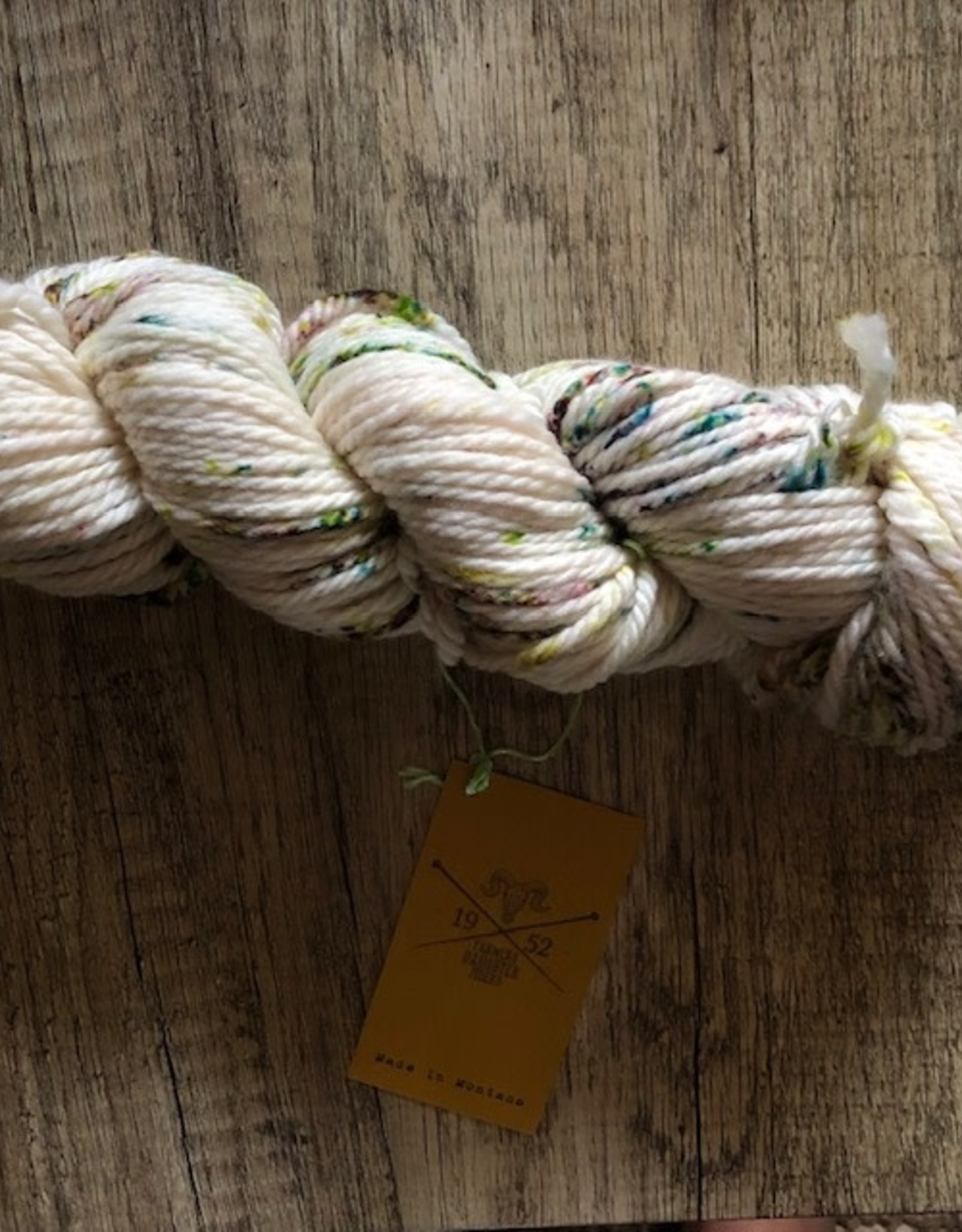 The Farmer's Daughter Fibers Squish Bulky-Shipwrecked