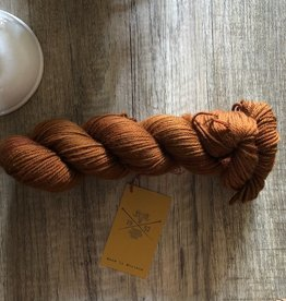 The Farmer's Daughter Fibers Squish Worsted-Eagle Eye