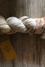 The Farmer's Daughter Fibers Squish Worsted-Cowboy Country