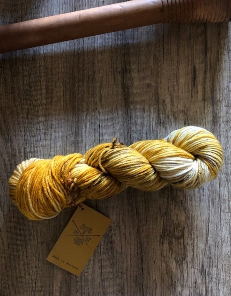 Squish Worsted-Warm Melted Butter