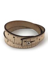 """Wrist Ruler 18"""" Natural"""