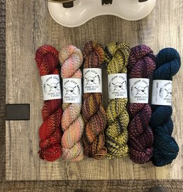 Spincycle Yarns Nightshift Kit No. 2