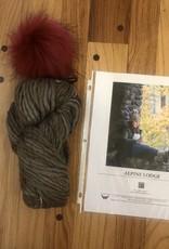Alpine Lodge Kit No. 1