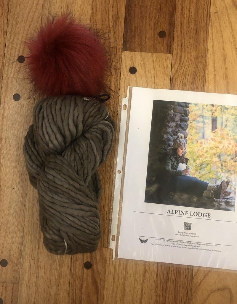 Purl2 Alpine Lodge Kit No. 1