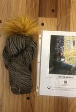 Alpine Lodge Kit No. 2
