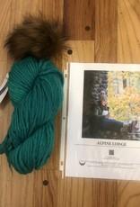 Purl2 Alpine Lodge Kit No. 3