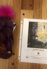 Alpine Lodge Kit No. 4