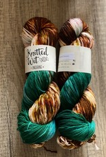 Knitted Wit Grand Canyon-NP Collection