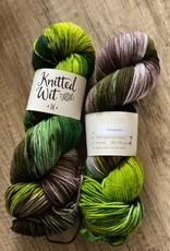 Knitted Wit Everglades-NP Collection