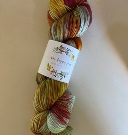 Sew Happy Jane Bouncy Fingering Color Outside the Lines