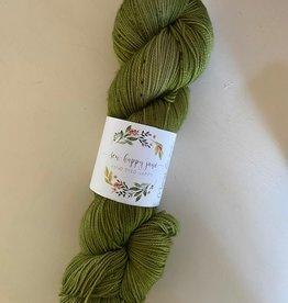 Sew Happy Jane Bouncy Fingering Mossy Grove
