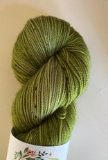 Sew Happy Jane Bouncy Fingering Mossy Grove