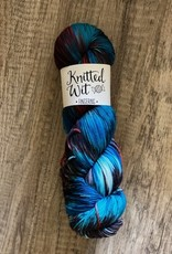 Knitted Wit Hot Springs-NP Collection