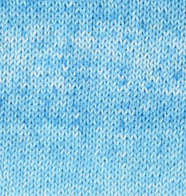 Universal Yarn Cotton Supreme DK Seaspray 304 Blue Skies