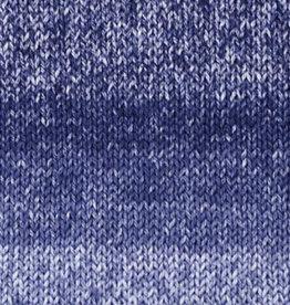 Universal Yarn Cotton Supreme DK Seaspray 305 Ink Blue