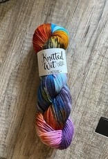 Knitted Wit Great Sand Dunes-NP Collection