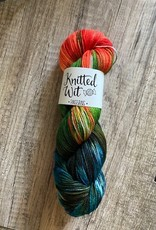 Knitted Wit Saguara-NP Collection