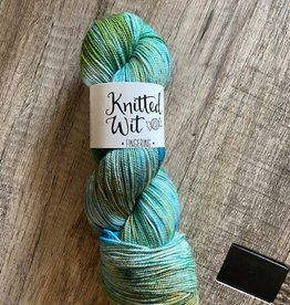 Knitted Wit Lake Clark-NP Collection