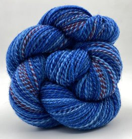 Spincycle Yarns Dyed in the Wool Lapis