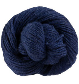 Blue Sky Fibers Eco-Cashmere midnight oil