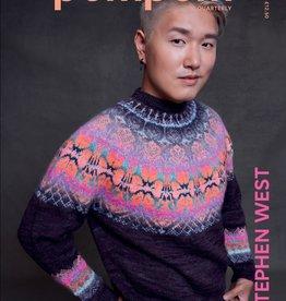Pom Pom Magazine Issue No. 35 Winter 2020 (Preorder)