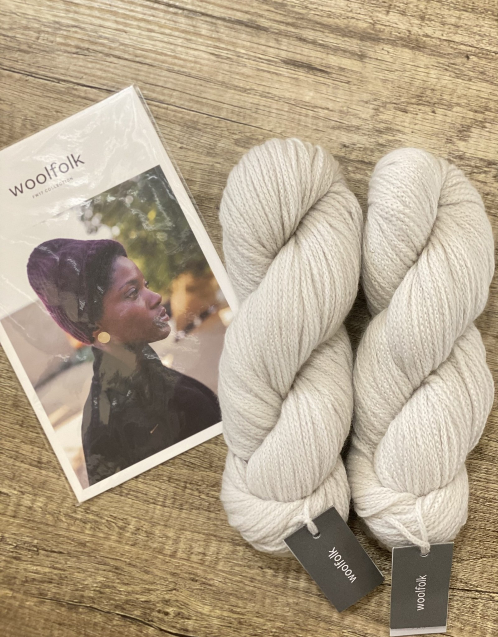 Woolfolk Hoj Hat Kit