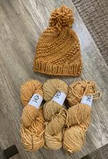 Old Homestead Alpacas Lopi Farm Yarn Cosmos