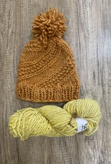Old Homestead Alpacas Lopi Farm Yarn Weld