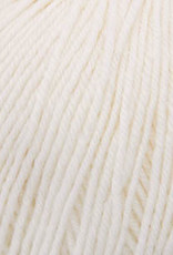 Universal Yarn Bella Cash 111 Cream