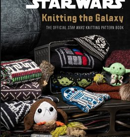Tanis Gray Star Wars: Knit the Galaxy PREORDER