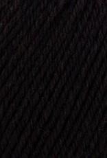 Universal Yarn Deluxe Worsted Superwash 735 Ebony