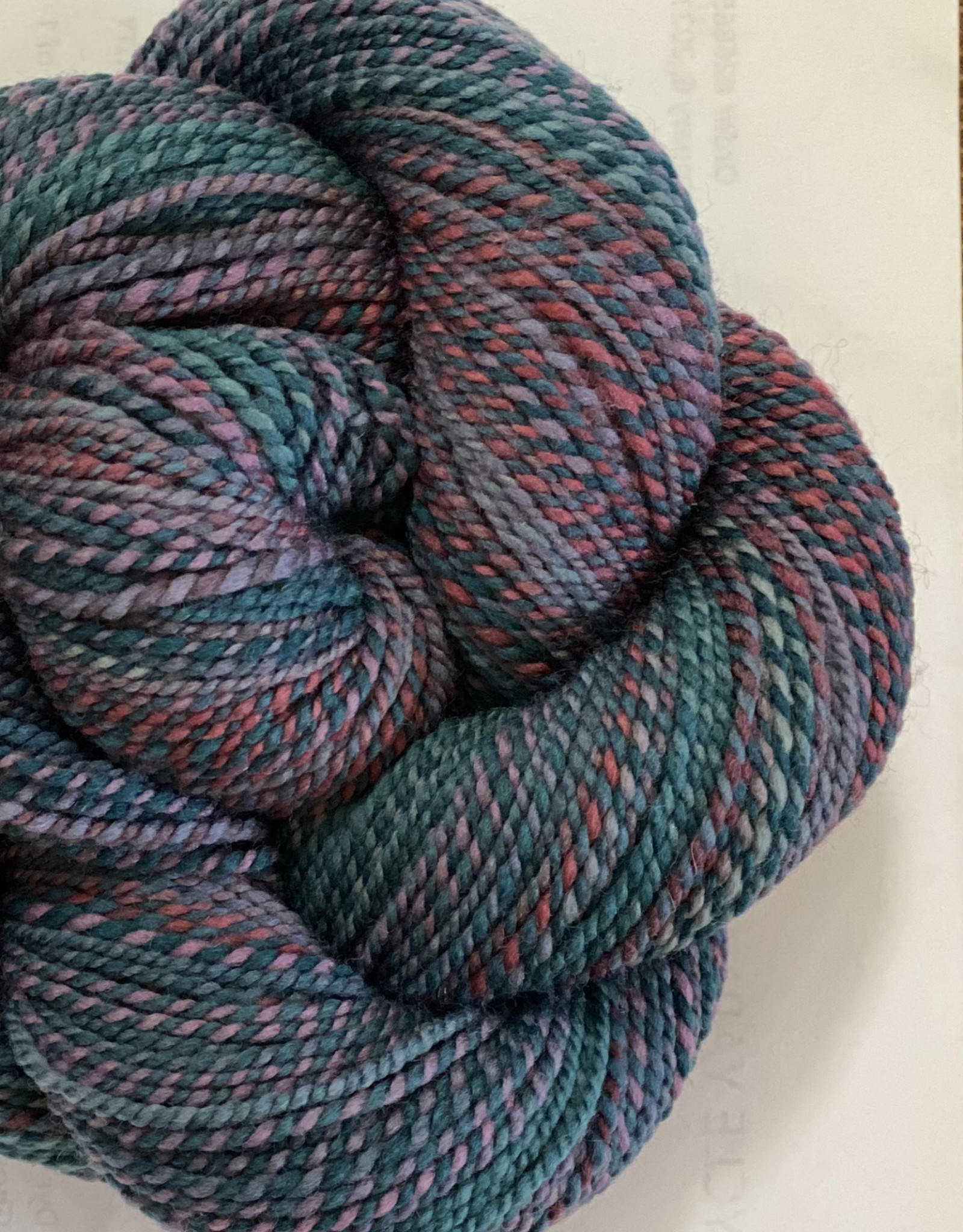Spincycle Yarns Dyed In The Wool Good Omen