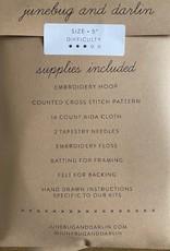 Junebug and Darlin Moths Kit