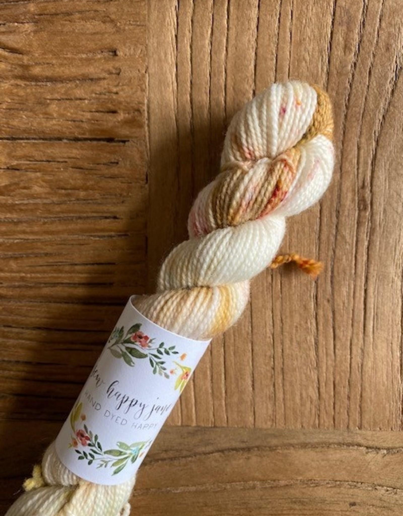 Sew Happy Jane Tiny Popper Warm Cuppa