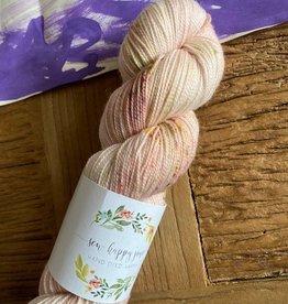 Sew Happy Jane Bouncy Fingering Sassy Ballerina