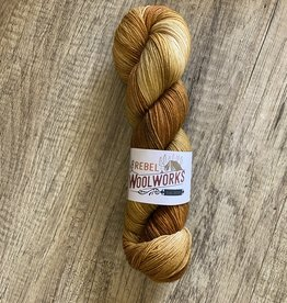 Rebel Woolworks Rebel Sock Chai