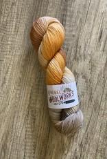 Rebel Woolworks Rebel Sock Flannel