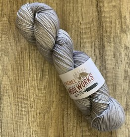 Rebel Woolworks Rebel Sock Mouse