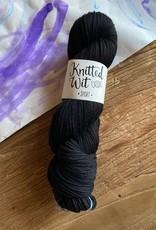 Knitted Wit Sport Guy Noir