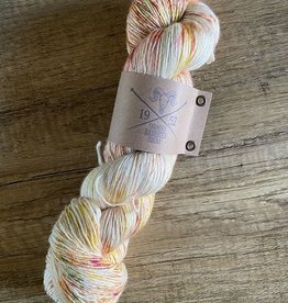 The Farmer's Daughter Fibers Foxy Lady Cowboy Country