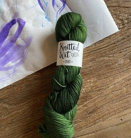 Knitted Wit Sport Mighty Oak