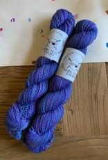Spincycle Yarns Dyed in the Wool Overshadow