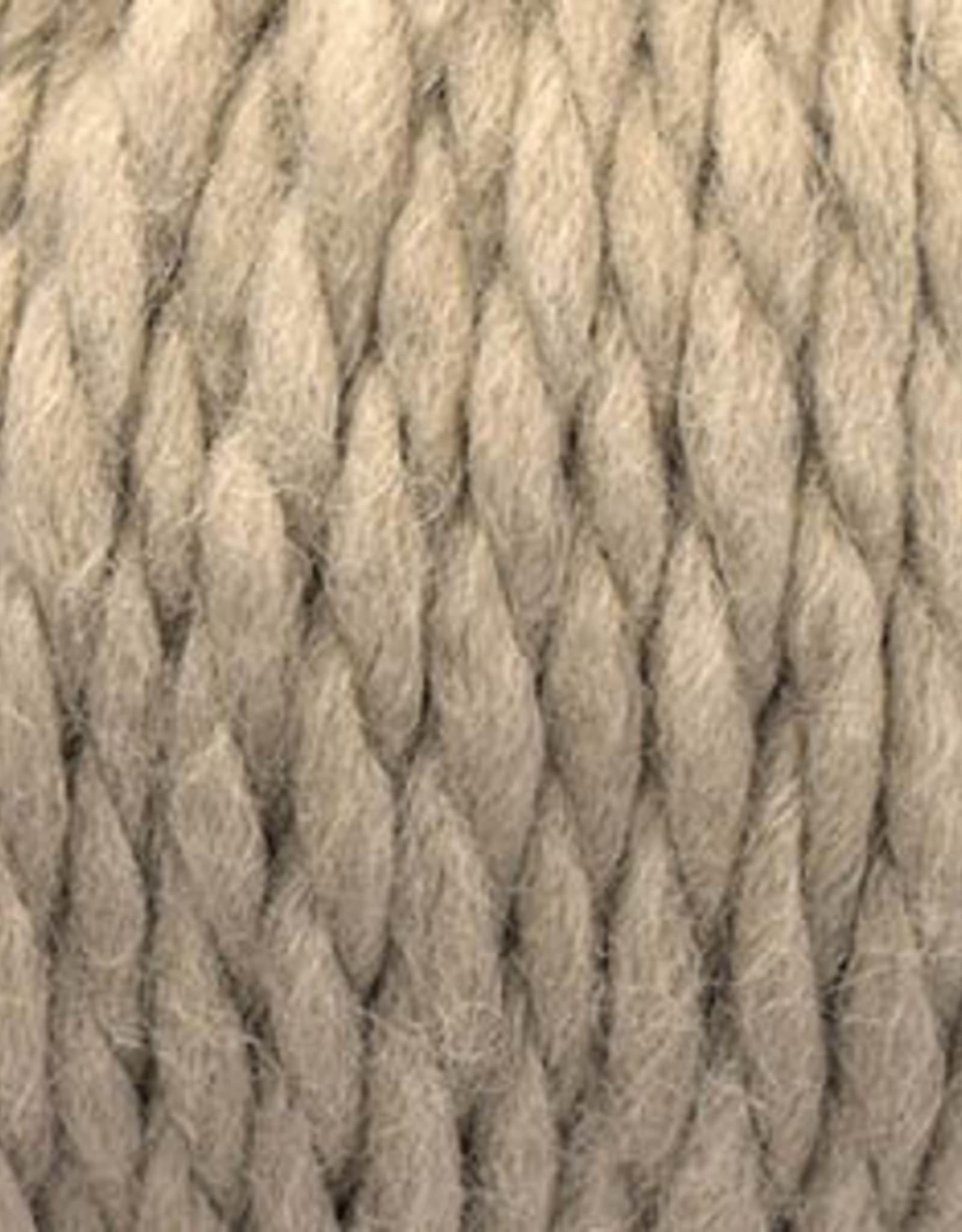 Universal Yarn Be Wool 107 Morelle