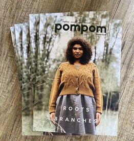 Pom Pom Magazine Pom Pom Quarterly No. 38