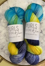 Purls Before Wine Classico Shave Ice, Ice Baby