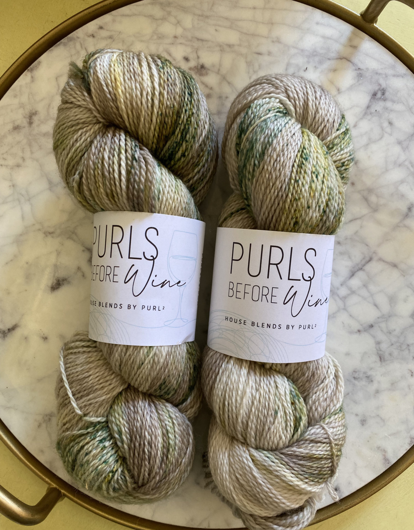 Purls Before Wine Classico Sands of Thyme