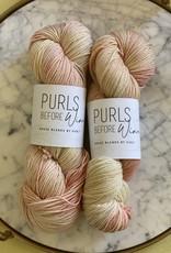 Purls Before Wine Sparkling Achieve World Peach