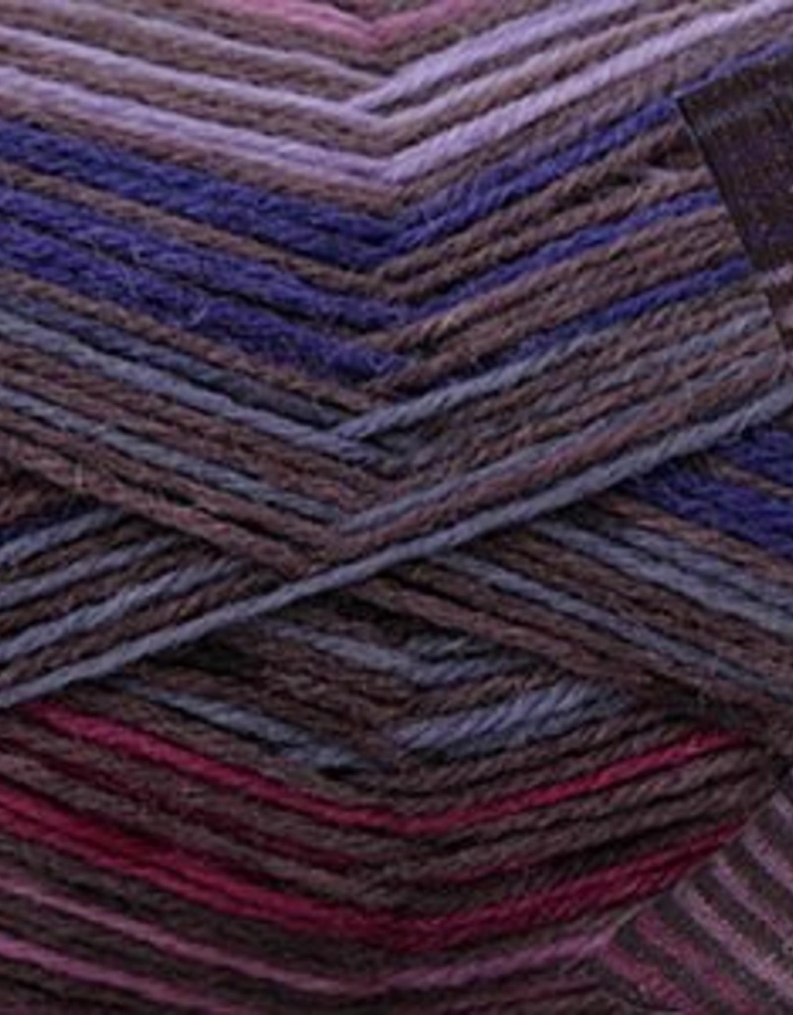 Universal Yarn Stanza